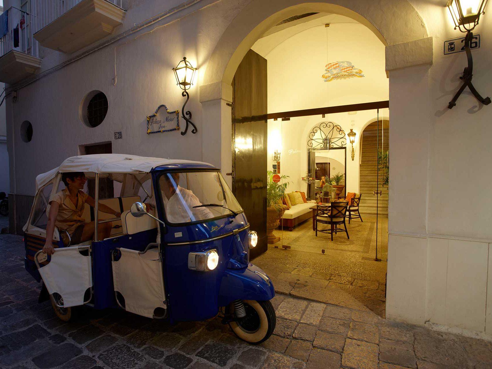 gallipoli historic boutique hotel 4