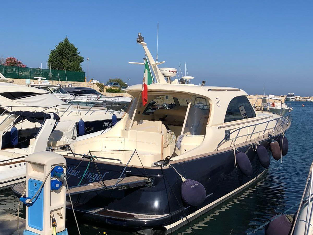 Yacht Tour around Gallipoli 01